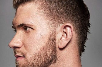 25 Illustrious Bryce Harper Haircut Ideas – Funky and Trendsetting