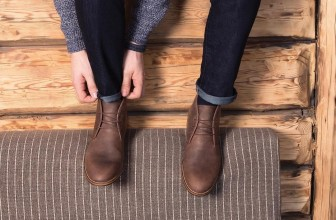 25 Alluring Ways To Style Desert Boots – Out Of the Ordinary