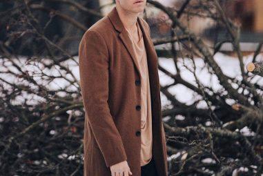 45 Ideas For Men's Winter Coats – Keeping It Stylish