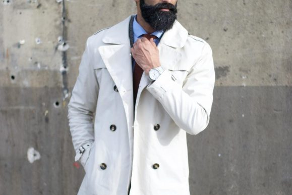 50 Attractive Looks with Trench Coat – Timeless Outfits to Experiment With