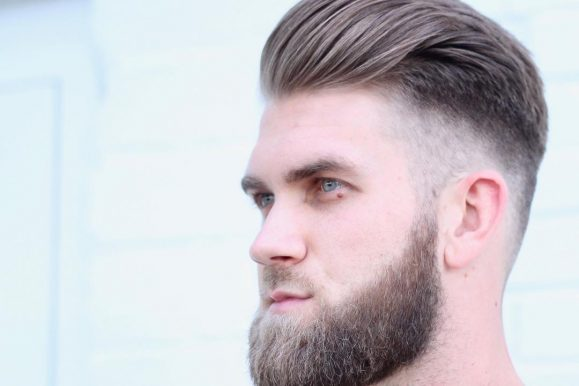 25 Inspirational Baseball Haircuts – Trendy and Legendary Looks