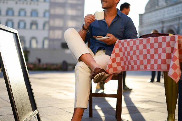 25 Inspirational Ideas on Men's Capri Pants – Stylish and Timeless Wear