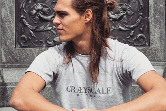 55 Funky Men's Hairstyles For Long Hair – Manly and Modern Variations