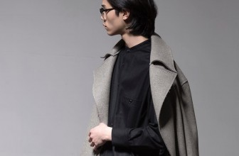 25 Trendy Black Dress Shirt Ideas – Sassy Gentleman Looks
