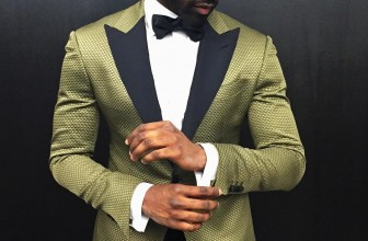 40 Uncommon Green Suit Ideas – Attract Some Attraction
