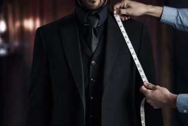 40 Classic Black Suits for Men – Flaunt Your Style Flawlessly with Black Attires