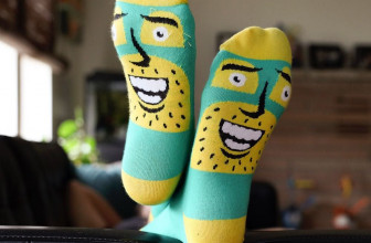 40 Creative Novelty Socks Ideas – Stand Out Of the Crowd