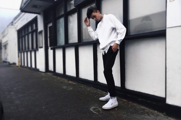 45 Authentic Grunge Style – Comfortable and Original Outfits for Men