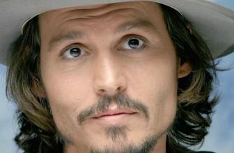 30 Appealing Johnny Depp Long Hair Ideas – Getting the Perfect Long Haircut