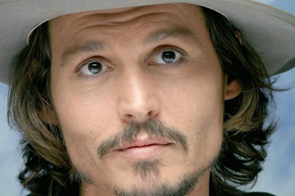 30 Appealing Johnny Depp Long Hair Ideas – Getting the Perfect Long Haircut