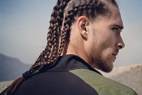 30 Delightful Cornrow Hairstyles For Men – Tame Your Mane