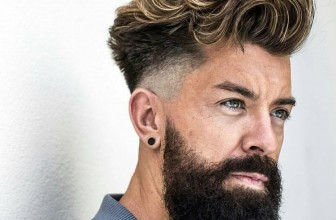 30 Imaginative Medium Fade Haircuts – Classic and Trendy Styles for Men