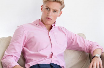 25 Luscious Ways To Style Pink Shirt – Rock the Atittude