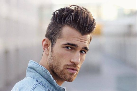 25 Spectacular Edgy Haircut Ideas For Men – Clean & Classy Looks