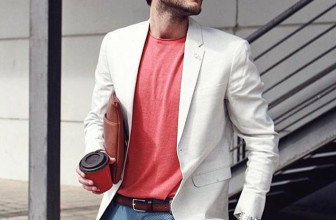 45 Ways to Style White Blazer for Men – Dress to Kill