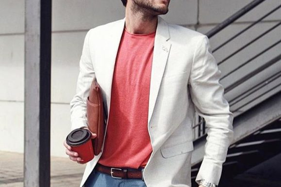 45 Ways to Style White Blazer for Men – Dress to Kill