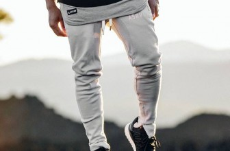 35 Fantastic Jogger Outfits for Men – No Longer a Training Wear