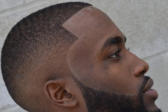 25 Classy Afro Taper Haircuts – Keeping It Simple and Fresh