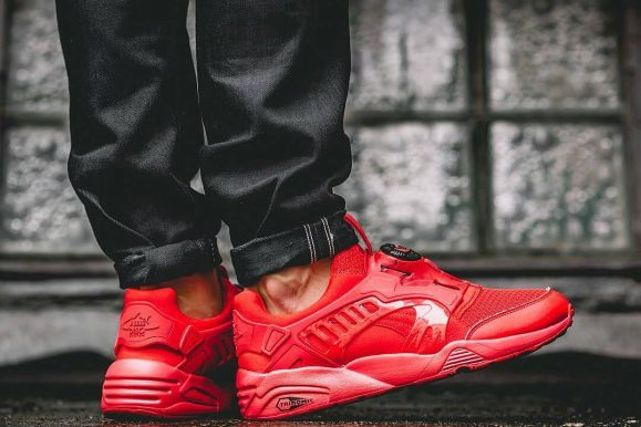 40 Wonderful All Red Shoes Styles – For A Stunning Casual Look