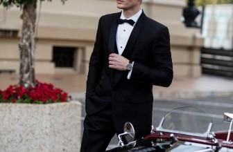 4693bd9114b 30 Incredible Ways to Style a Black Tie – The Ultimate Sartorial Secret for  Men