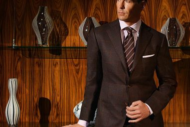 40 Awesome Brioni Suits – For The Perfect Formal and Official Look