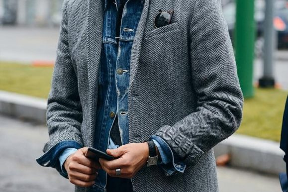 40 Remarcable Ways to Style Grey Blazer – Hot Combinations for Modern Men