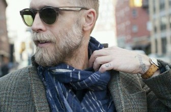 30 Magnificent Blonde Beard Styles – The Golden Rules