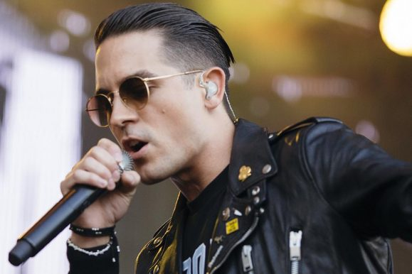 25 Dashing G-Eazy Haircut Ideas – Slicked Perfection