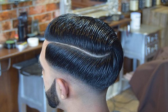 45 Interesting Side Part Haircuts – Doing The Side Right