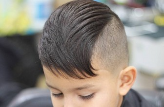 50 Adorable Little Boy Haircuts – Cute and Cool Cuts for your Little Prince