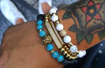 50 Remarkable Bracelets for Men – Highlight Yourself