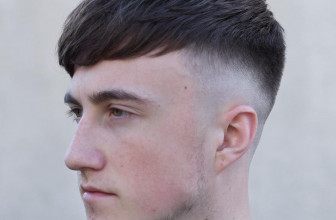 50 Flattering White Guy Fade Ideas – Trendy Haircuts for White Men
