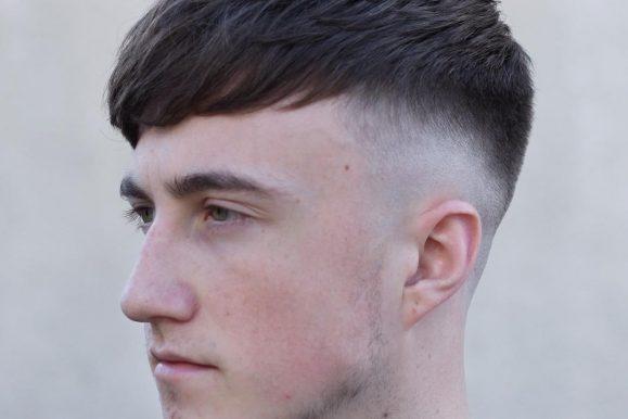 50 Flattering White Guy Fade Ideas – Trendy Haircuts for White Men