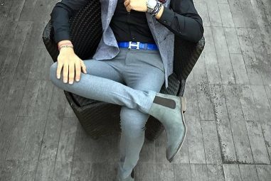 40 Exclusive Chelsea Boot Ideas for Men – The Best Style Variations