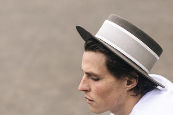 30 Exciting Ways to Style the Boater Hat – An Accessory for Formal Wears