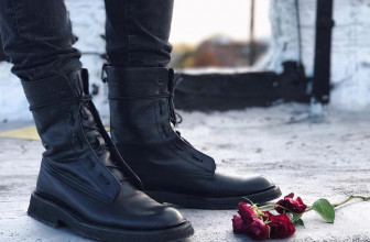 30 Ways to Style Combat Boots – All about Looking Modish and Masculine