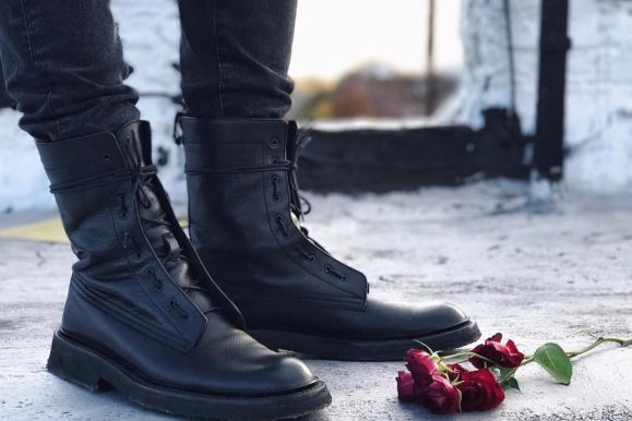45 Ways to Style Combat Boots – All about Looking Modish and Masculine