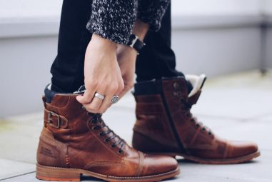 50 Sensational Ways to Style Men's Ankle Boots – Choose Your Option