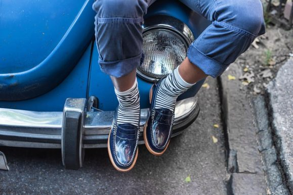 45 Great Ways To Style Bass Loafers – For A Gorgeous Look That Will Turn Heads