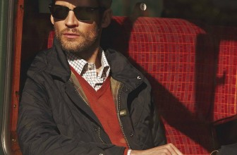 25 Cool Barbour Quilted Jacket Ideas – Dynamic On-the-Go Wear