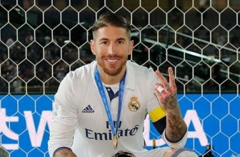 25 Smooth Sergio Ramos Haircut Ideas – Remarkable and Charming Hairdos