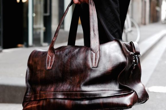All You Need to Know About the Weekender Bag and 50 Ways to Style It