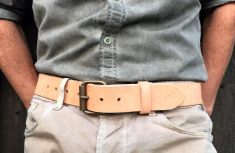 30 Charming Ways to Style Men's Belts – Make Your Outfit Pop