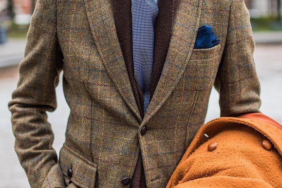 60 Adorable Tweed Suit Styles – Always Be Fashionable