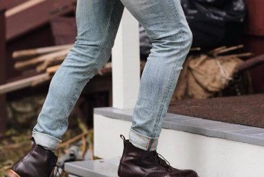 55 Cool Ways To Style Rolled Up Jeans – The Casual Style's Favorite
