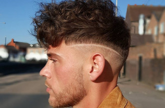 50 Magnetizing Men's Hairstyles for Thick Hair – Making It Natural and Sensational