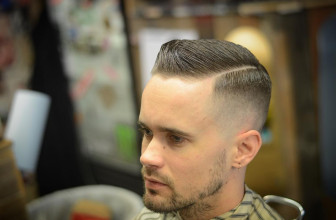 45 Sexy Short Hairstyles – Dapper & Upscale Trims For Men