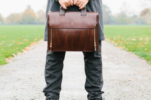 35 Astounding Leather Briefcase Ideas- The Perfect Accessory for a Gentleman