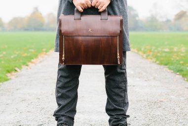 50 Astounding Leather Briefcase Ideas- The Perfect Accessory for a Gentleman