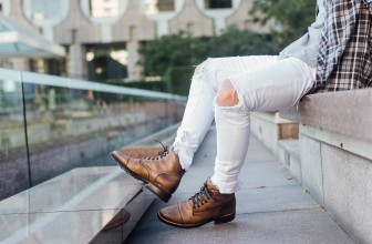 55 Ways to Style Casual Boots for Men – Inspirational Ideas for You